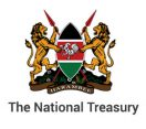 the national treasury logo